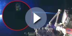 Ufo: presenze aliene nello spazio