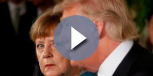 Merkel warns US is no longer reliable, Europe's destiny in 'own ... - businessinsider.com