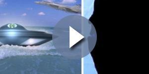 Un anonimo polota e l'attacco all'UFO