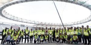 Página oficial del Atlético de Madrid - Wanda Metropolitano - atleticodemadrid.com