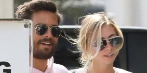 Scott Disick Steps Out in Los Angeles After Night Out with Bella ... - nhely.hu