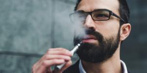 Sigarette elettroniche e danni al Dna