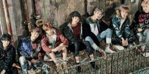 The Chainsmokers hinted at a possible collaboration with K-pop group BTS. (Photo: ibighit.com)