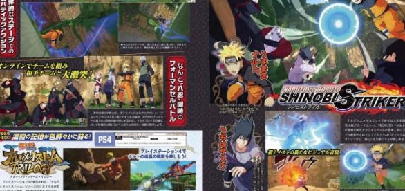'Naruto to Boruto: Shinobi Striker': 40% complete, release not happening soon (saiyanisland.com)