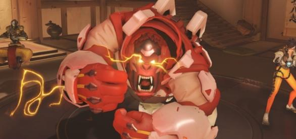 Overwatch: World of Warcraft developer unveils 'more accessible ... - mirror.co.uk