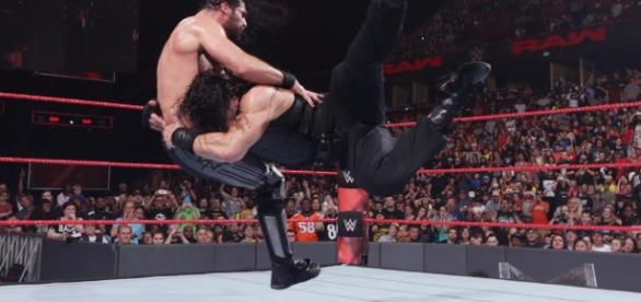 WWE RAW results: Extreme warriors collide