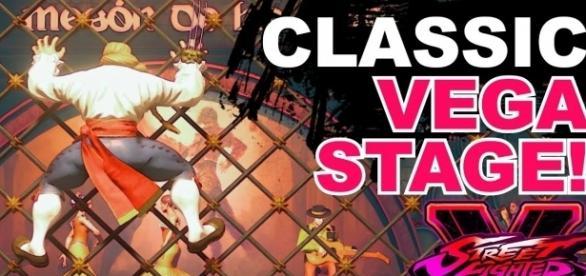 'Street Fighter V' next update to add online training, arcade mode, & more (sssgokuh/YouTube)