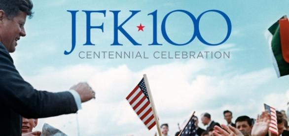The Legacy of JFK - JFK Centennial - jfkcentennial.org