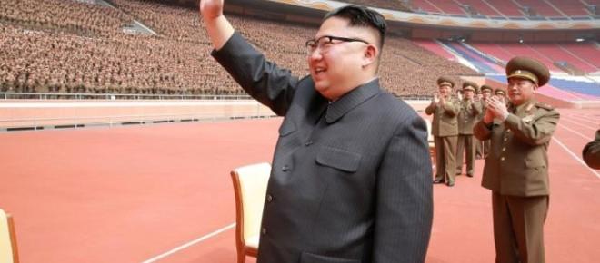 Kim Jong-un orders mass production of anti-aircraft weapon