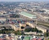 Napoli Est al centro della narrazione di Gambardella