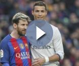 Cristiano Ronaldo - Messi: Las 7 diferencias entre los dos casos - mundodeportivo.com