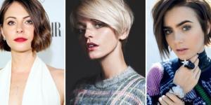 Novità tagli di capelli: nascondere i difetti, estate 2017