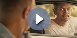 Ator Paul Walker faleceu antes do final das filmagens de Velozes e Furiosos 7 (Foto: Reprodução/Furious7)