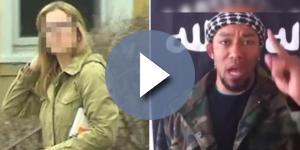 Daniela Greene, ex-agente do FBI, fugiu em 2014 para a Síria e se casou com militante de organização terrorista