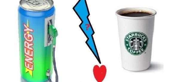 Le bevande energetiche hanno un effetto negativo sul cuore e un aumento duraturo sulla pressione arteriosa.