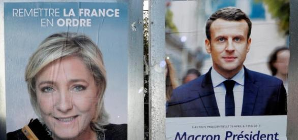 Présidentielle 2017: Macron, Le Pen et la question des ... - rfi.fr