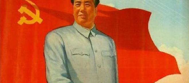 Mao Tse-tung: el mayor genocida de la historia (Parte I)