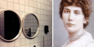 A história real da 'Loira do Banheiro' ( Foto: Google)