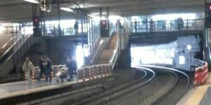 Stazione Circumvesvuiana Napoli, Piazza Garibaldi