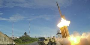 US THAAD Systems Incapable of Intercepting China's ICBMs, Ex-US ... - sputniknews.com
