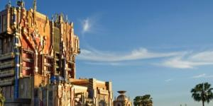 Video Tour Gives an Inside Look at the GUARDIANS OF THE GALAXY Disney ride. / from 'Geek Tyrant' - geektyrant.com