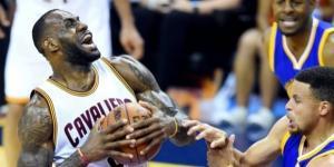 Warriors y Cavaliers llegan otra vez a la finales de la NBA - as.com