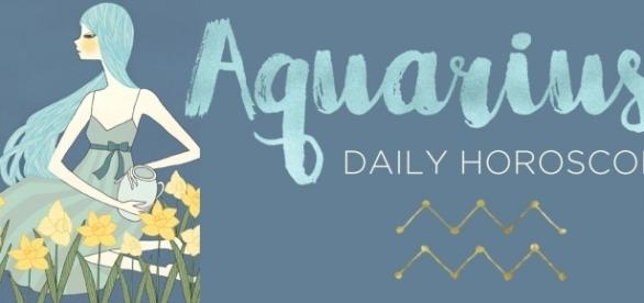 Aquarius Daily Horoscope by The AstroTwins | Astrostyle - astrostyle.com