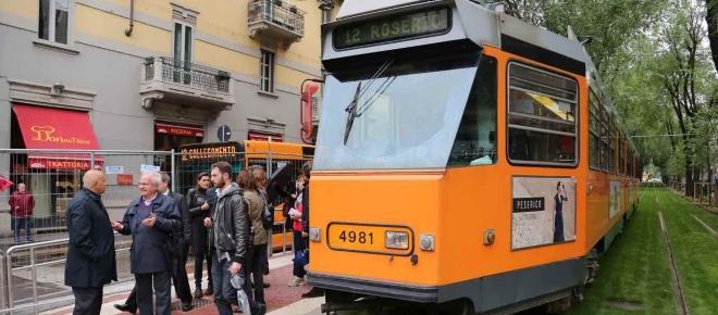 Ragazza investita dal tram: piede amputato