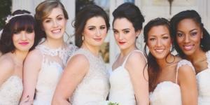 Conheça o estilo da noiva de cada signo