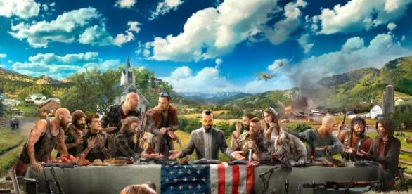 'Far Cry 5': online petition drew outrages reactions from gamers (forbes.com)