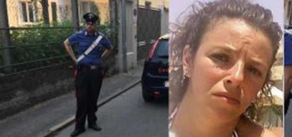 Settimo torinese confessa la donna responsabile dell 39 infanticidio - Bimbo gettato dalla finestra ...