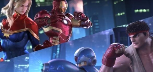 New Marvel vs Capcom: Infinite Has Been Confirmed! - Bounding Into ... - boundingintocomics.com