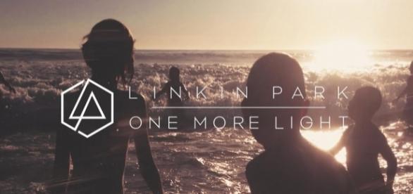 Portada de One More Light séptimo disco de Linkin Park