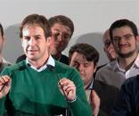 Cristiano Brown, es el líder de UPYD