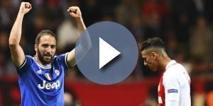 Ligue des champions : surclassé par la Juve, Monaco est condamné à ... - france24.com