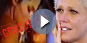 Xuxa e a polêmica do filme - Google