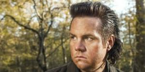 Walking Dead actor Josh McDermitt quits social media over online ... - bbc.co.uk