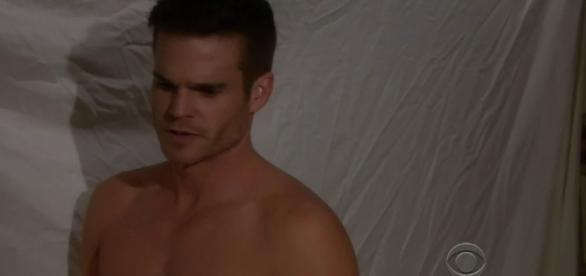 Greg Rikaart in Young and the Restless episode 20111226 06 | Male ... - malecelebnews.com