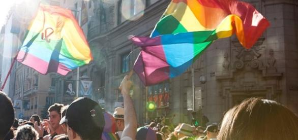 Imagen gentileza de WorldPride2017