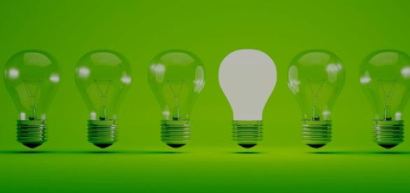 LED lighting is just one of the many technologies available (via Webstaurant Store)