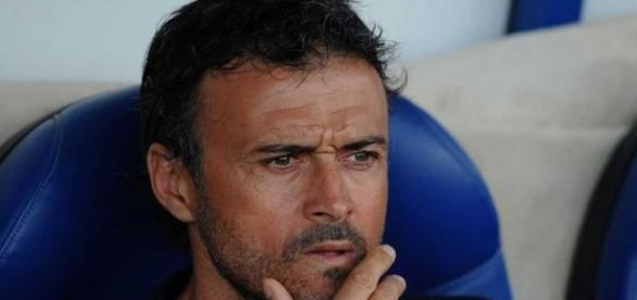 Luis Enrique will leave at the end of the season after three years at Barca – NDTV Sports - ndtv.com