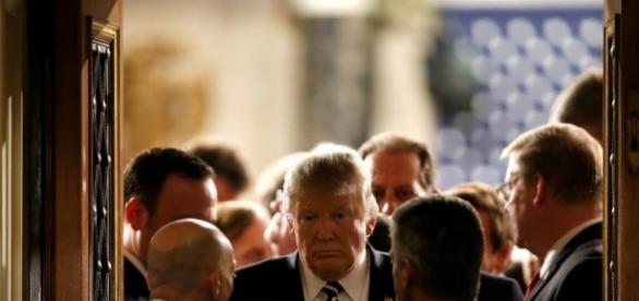 Trump irá a Arabia Saudita en su primer viaje al exterior ... - univision.com