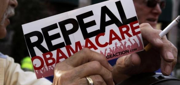 US House takes first step toward Obamacare repeal - AOL News - aol.com