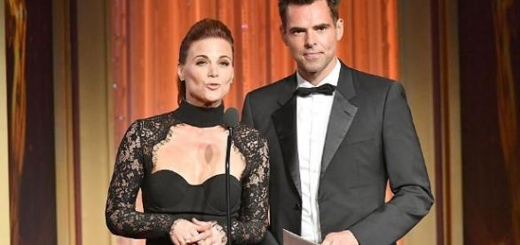 Young And The Restless' Spoilers feature Billy to finally making it up to Phyllis. (Photo via inquisitr.com)