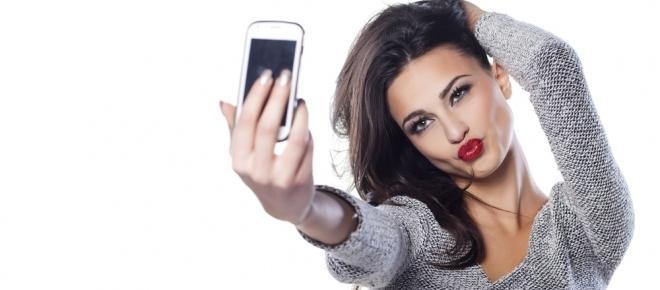 Dicas para tirar selfies perfeitas
