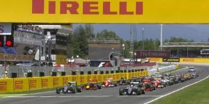 Gran Premio di Spagna di Formula 1