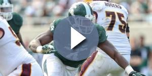 Redskins 2017 Draft profile: Michigan State DL Malik McDowell - 247sports.com