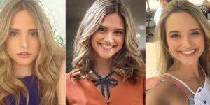 """Tenha os cabelos loiros dourados como os de Juliana Paiva em """"A Força do Querer"""""""