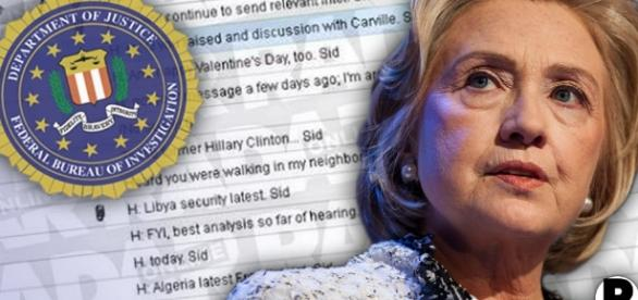 FBI Reopen Hillary Clinton Email Investigation – Anonymous - anonews.co
