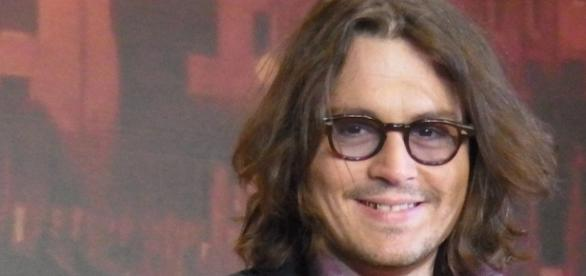Johnny Depp needs a hit that isn't a part of the Pirates franchise /Photo via https://upload.wikimedia.org/wikipedia/commons/7/75/Johnny_Depp_2011.jpg